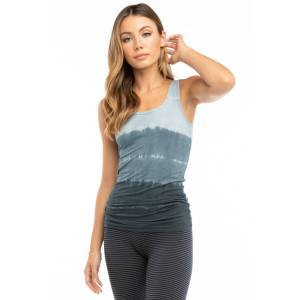 Hard Tail Forever Sexy Tank Top - Baby Lines 2 - XL