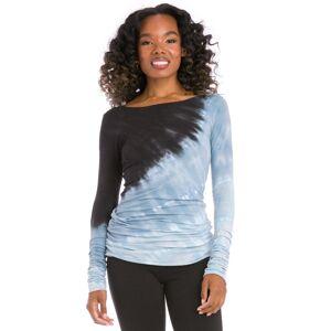 Hard Tail Forever Long Skinny T-Shirt - Super Stripe 3 - XL