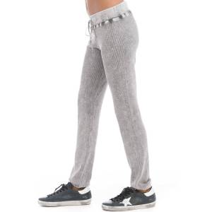 Hard Tail Forever Pull-On Ankle Thermal Pants - Mineral Wash 11 - XL