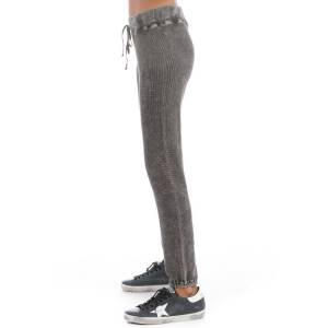 Hard Tail Forever Pull-On Ankle Thermal Pants - Mineral Wash 6 - XS