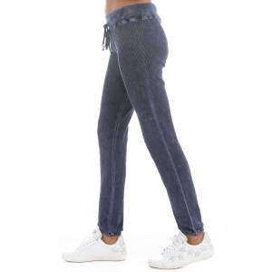 Hard Tail Forever Pull-On Ankle Thermal Pants - Mineral Wash 8 - M
