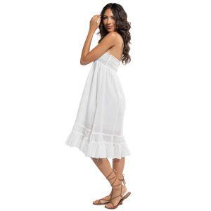 Hard Tail Forever Sunkissed Dress/Skirt - White - S