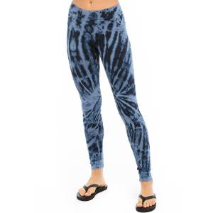 Hard Tail Forever High Rise Ankle Legging - Electric Mineral Wash 8 - M