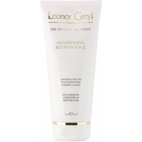 Leonor Greyl 'Shampooing Reviviscence' Shampoo, 200mL  - N/A - Size: UNI