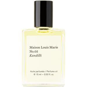 Maison Louis Marie No.05 Kandilli Perfume Oil, 15 mL  - - - Size: UNI