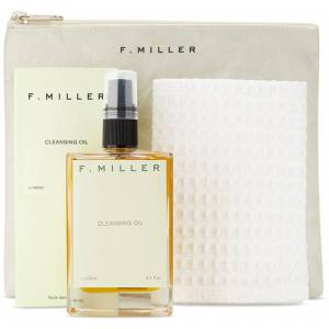 F. Miller SSENSE Exclusive Essential Cleanse Duo, 100 mL  - Size: UNI