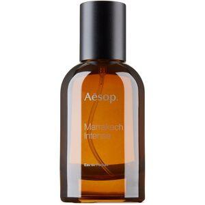 Aesop Marrakech Intense Eau De Parfum, 50mL  - 93199440248 - Size: UNI