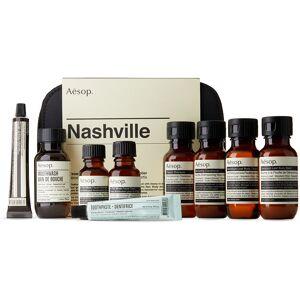 Aesop Nashville City Set  - N/A - Size: UNI