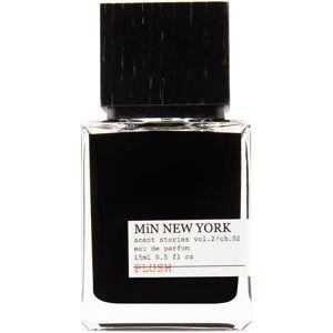 MiN NEW YORK Plush Eau de Parfum, 15 mL  - - - Size: UNI