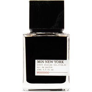 MiN NEW YORK Voodoo Eau de Parfum, 15 mL  - - - Size: UNI