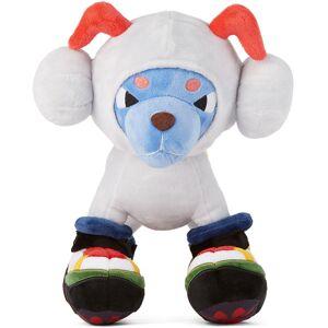 Happy99 SSENSE Exclusive Kids Multicolor C.L.I.O. Plush Toy  - PLUSH - Size: UNI
