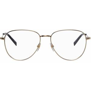 Givenchy Gold GV 0150 Glasses  - 0J5G GOLD - Size: UNI