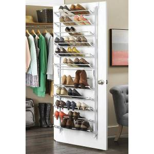 DailySale 12 Layers Wall Hanging Closet