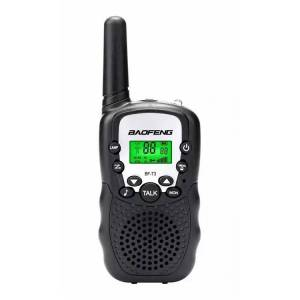 2-Piece: Baofeng BF-T3 Radio Walkie Talkie