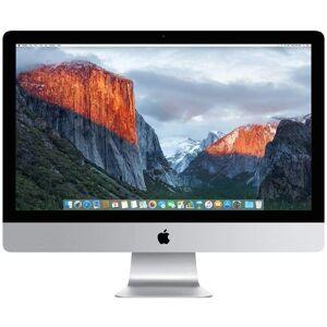 """DailySale Apple 27"""" iMac MK462LL/A 8GB RAM 1TB"""