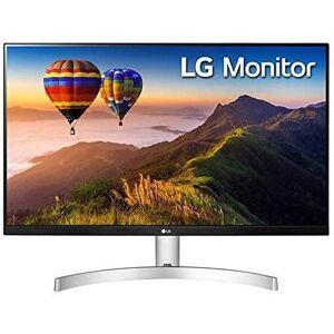 "LG 27"" 27MN60T-W Class FHD IPS Monitor"