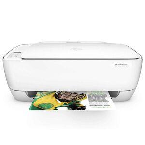 DailySale HP Deskjet 3631 All-in-One Color Ink-jet - Printer