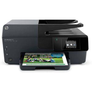 HP Officejet 6812e-All-in-One Printer