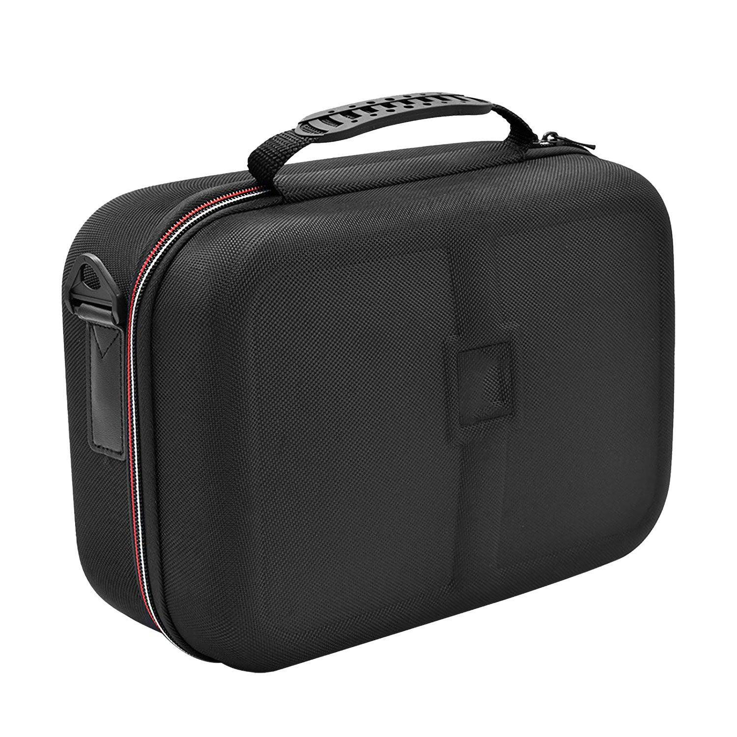 Portable Deluxe Carrying Case for Nintendo Switch