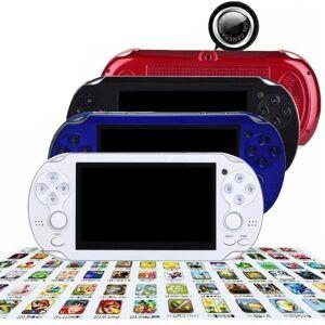 DailySale 4.3 inch Game Console 3000 Games Built-in Video Camera Retro
