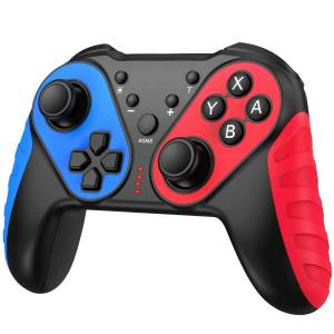 DailySale Bluetooth Switch Pro Controller for Nintendo