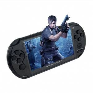 DailySale Portable Handheld Video Game Console Player 5.0'