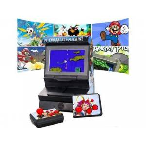 DailySale Wireless Retro Gaming Two player and Single Player Games