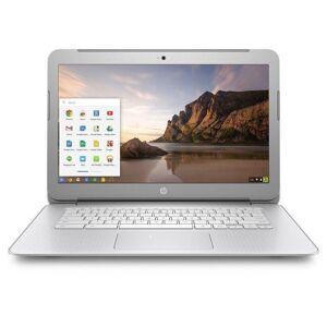 DailySale HP Chromebook 14 G1 Celeron 2955U 1.4 GHz - SSD 16 GB - 4 GB