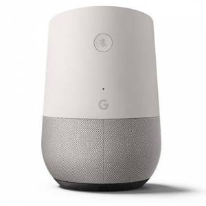 DailySale Google Home Smart Speaker with Google Assistant