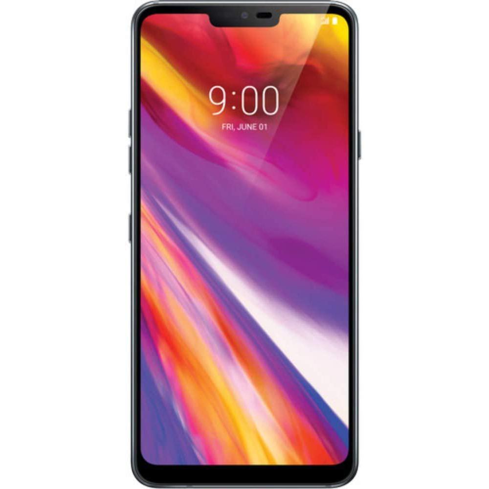 LG Electronics G7 ThinQ Factory Unlocked Phone 64GB