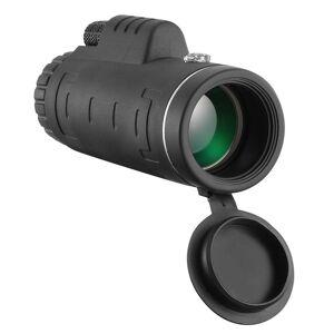 DailySale 40x60 HD Optical Monocular Telescope with FMC Lens