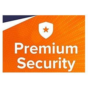 Kinguin AVAST Premium Security 2021 Key (2 Years / 5 Devices)
