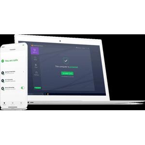 Kinguin AVAST Premium Security 2021 Key (3 Years / 10 Devices)