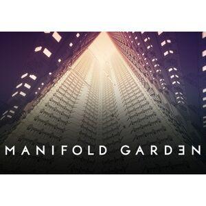 Kinguin Manifold Garden Steam Altergift