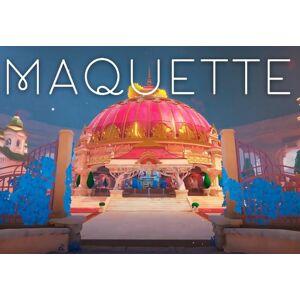 Kinguin Maquette Steam Altergift