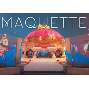 Kinguin Maquette EU Steam Altergift