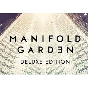 Kinguin Manifold Garden Deluxe Edition US PS4 CD Key