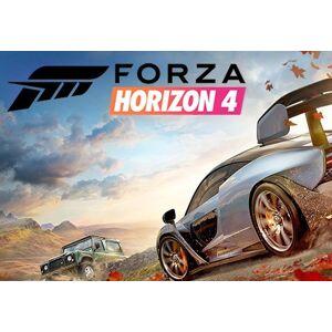 Kinguin Forza Horizon 4 Standard Edition EU XBOX One / Windows 10 CD Key
