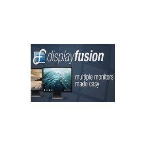 Kinguin DisplayFusion Steam CD Key