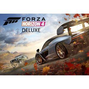 Kinguin Forza Horizon 4 Deluxe Edition US XBOX One / Windows 10 CD Key