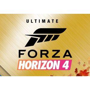 Kinguin Forza Horizon 4 Ultimate Edition US XBOX One / Windows 10 CD Key