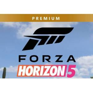 Kinguin Forza Horizon 5 Premium Edition Steam Altergift