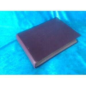 MANUSCRITO ORIGINAL TEXTIL, TEORIA DE TEJIDOS, MIGUEL SEGURA ILLA 1947 MIGUEL SEGURA ILLA [Fine] [Hardcover]
