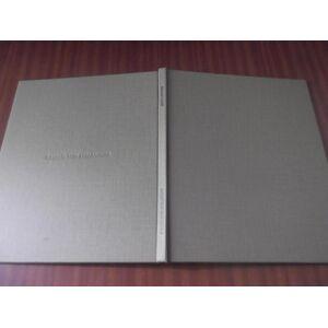 Adolfo Schlosser Text Juan Manuel Bonet Photographs Enrique Carrazoni [Near Fine] [Hardcover]