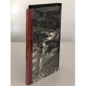 Sequence Sometimes Metaphysical. Poems. With Wood Engravings by John Roy Theodore Roethke [Fine] [Hardcover]