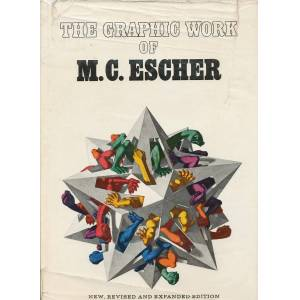 The Graphic Work of M. C. Escher Escher, M. C. [Very Good] [Hardcover]