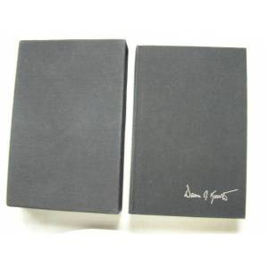 THE BAD PLACE (Pristine Signed Slipcased Limited Edition of 250 copies) Koontz, Dean R. [As New] [Hardcover]