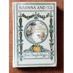 Susanna and Sue WIGGIN, Kate Douglas [Good] [Hardcover]