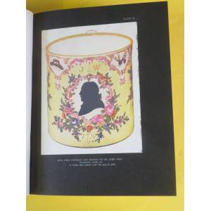 Silhouette: Notes and Dictionary Mrs E Nevill Jackson [Very Good] [Hardcover]