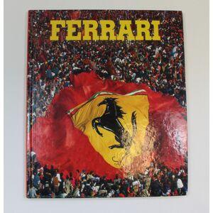 Acer Ferrari Edipromo [Very Good] [Hardcover]